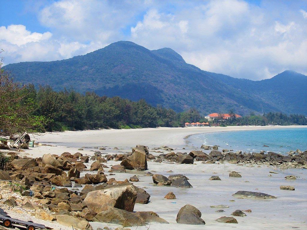 Con Son Island, Con Dao, Vietnam