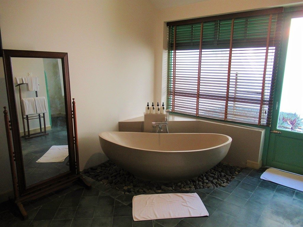 Bathroom, Poulo Condor Boutique Resort & Spa, Con Dao, Vietnam