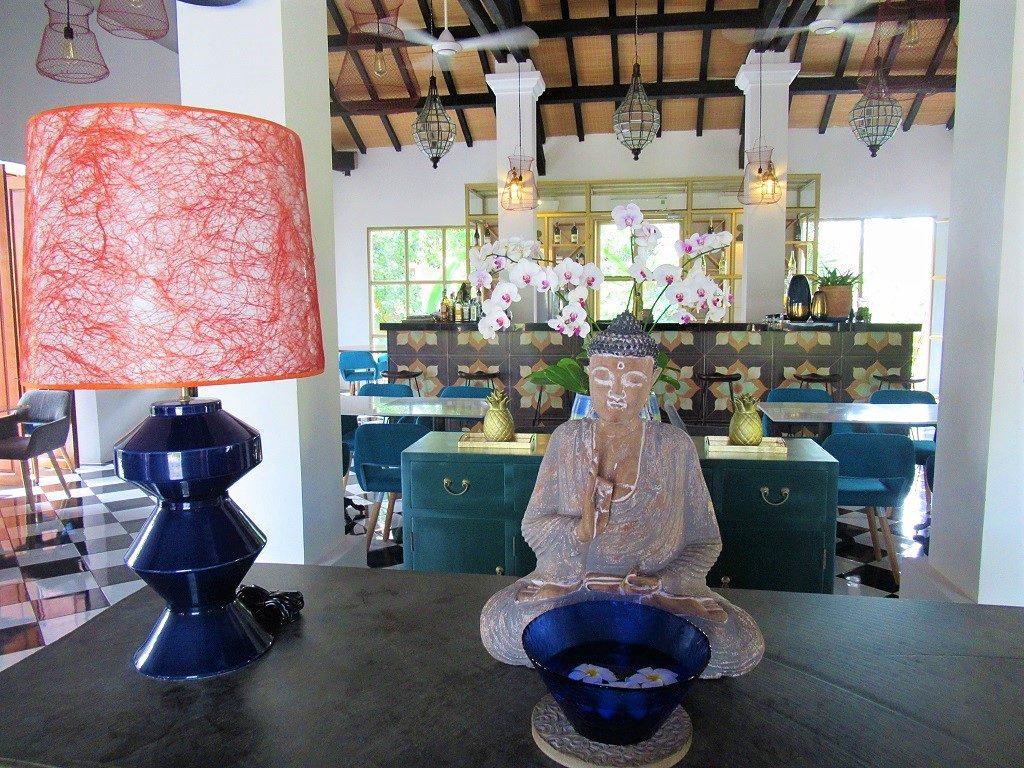 Villa Maison, Con Son Island, Con Dao, Vietnam