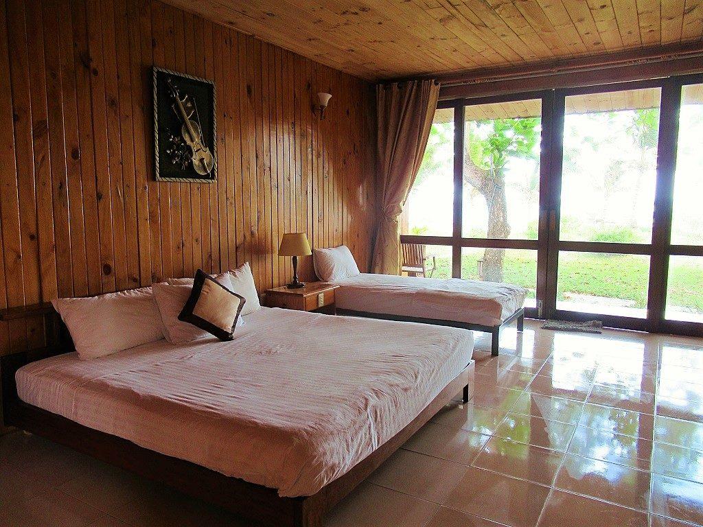 Tan Son Nhat Resort, Con Son Island, Con Dao, Vietnam