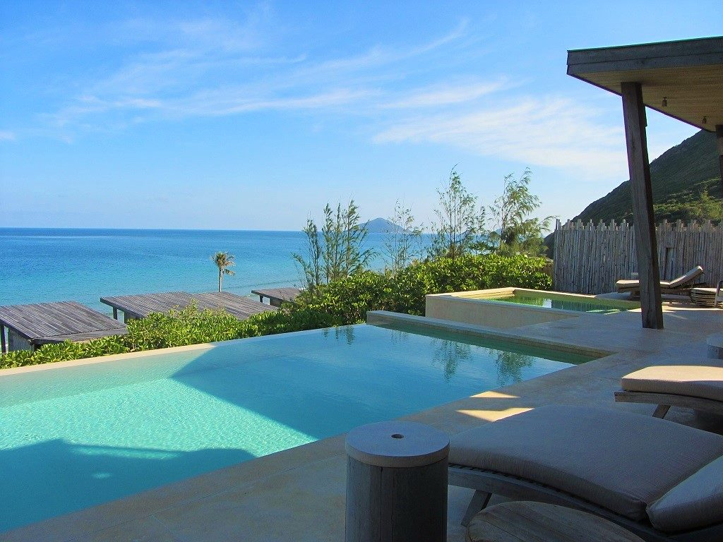 Six Senses Con Dao Resort & Spa, Con Son Island, Vietnam