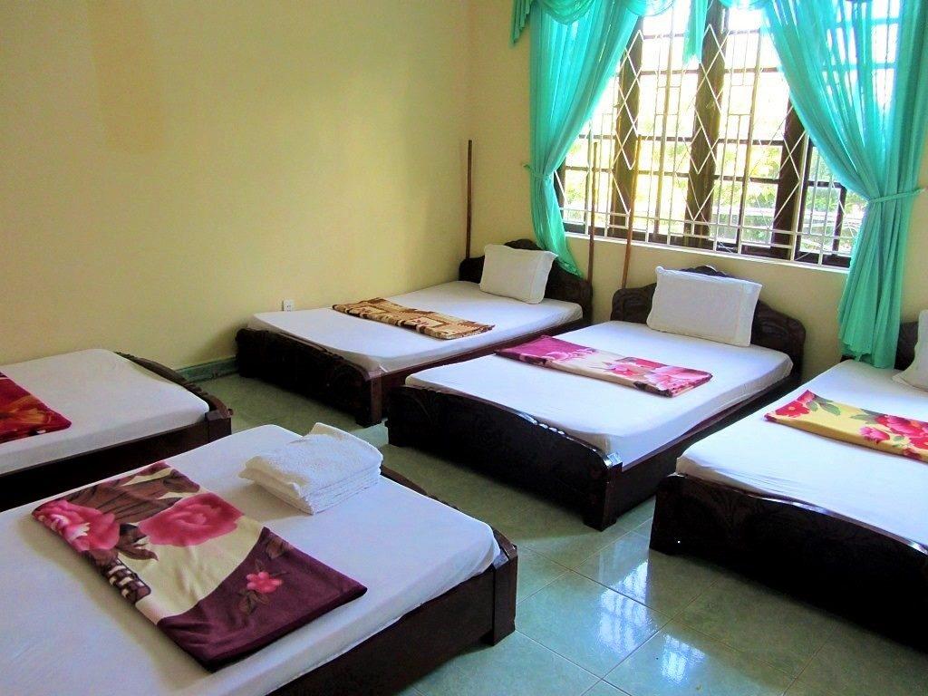 Hai Nga Mini Hotel, Con Dao, Vietnam