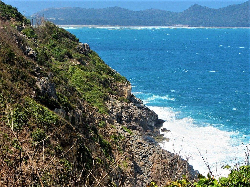 Vong Beach, Con Son Island, Con Dao, Vietnam