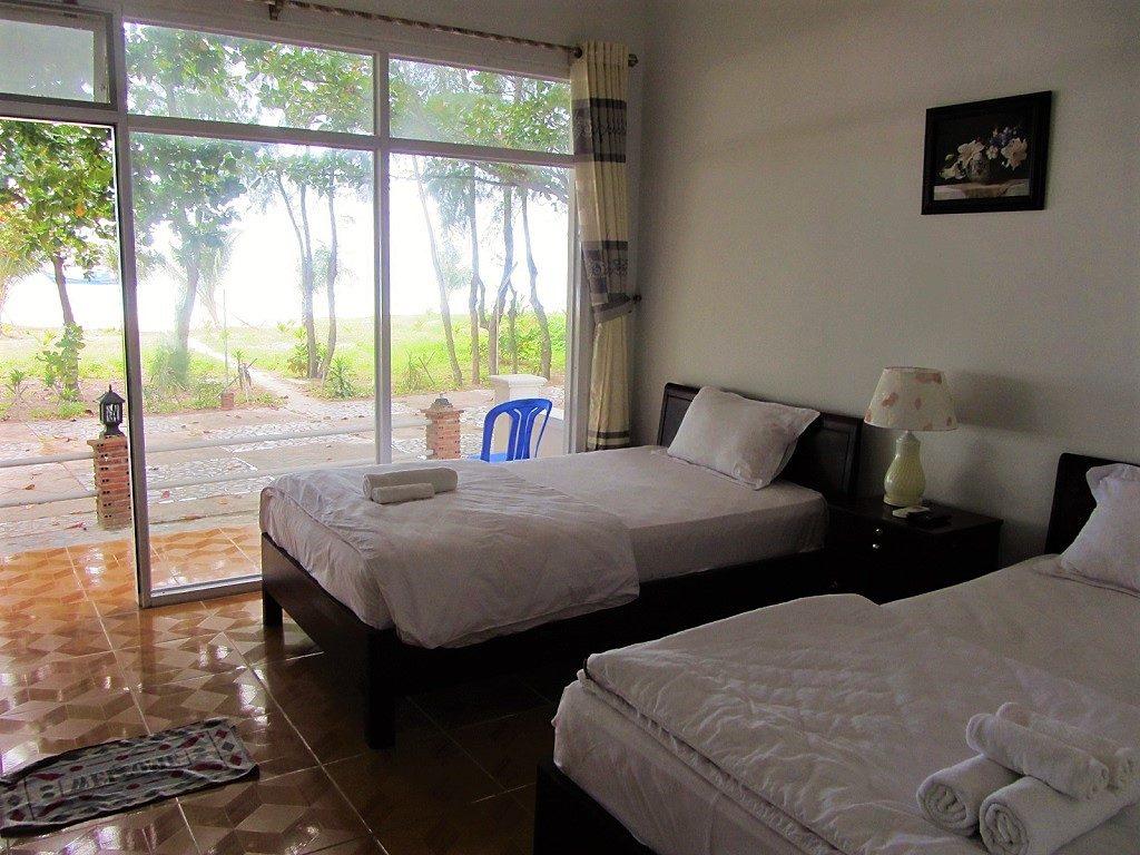 Thien Tan Star Resort, Con Dao, Vietnam