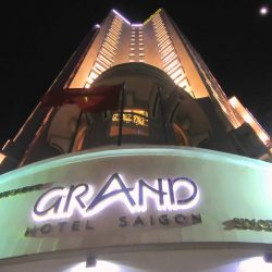 The Grand: new wing