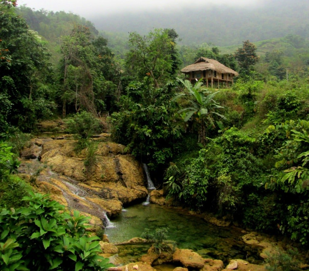 Nature: Homestays In Pu Luong Nature Reserve » Vietnam Coracle