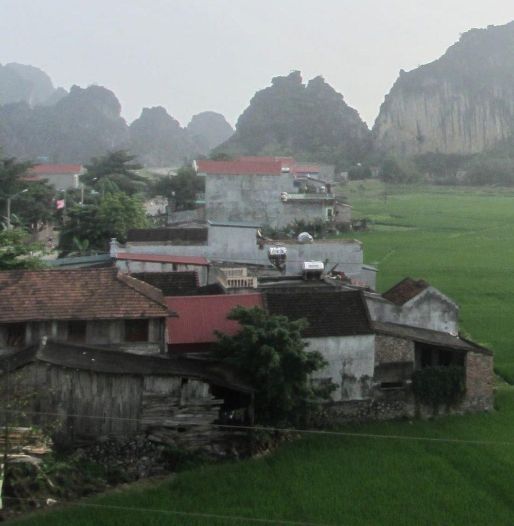 Nho Quan town