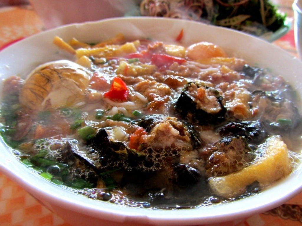 Ms Thap's Soup House