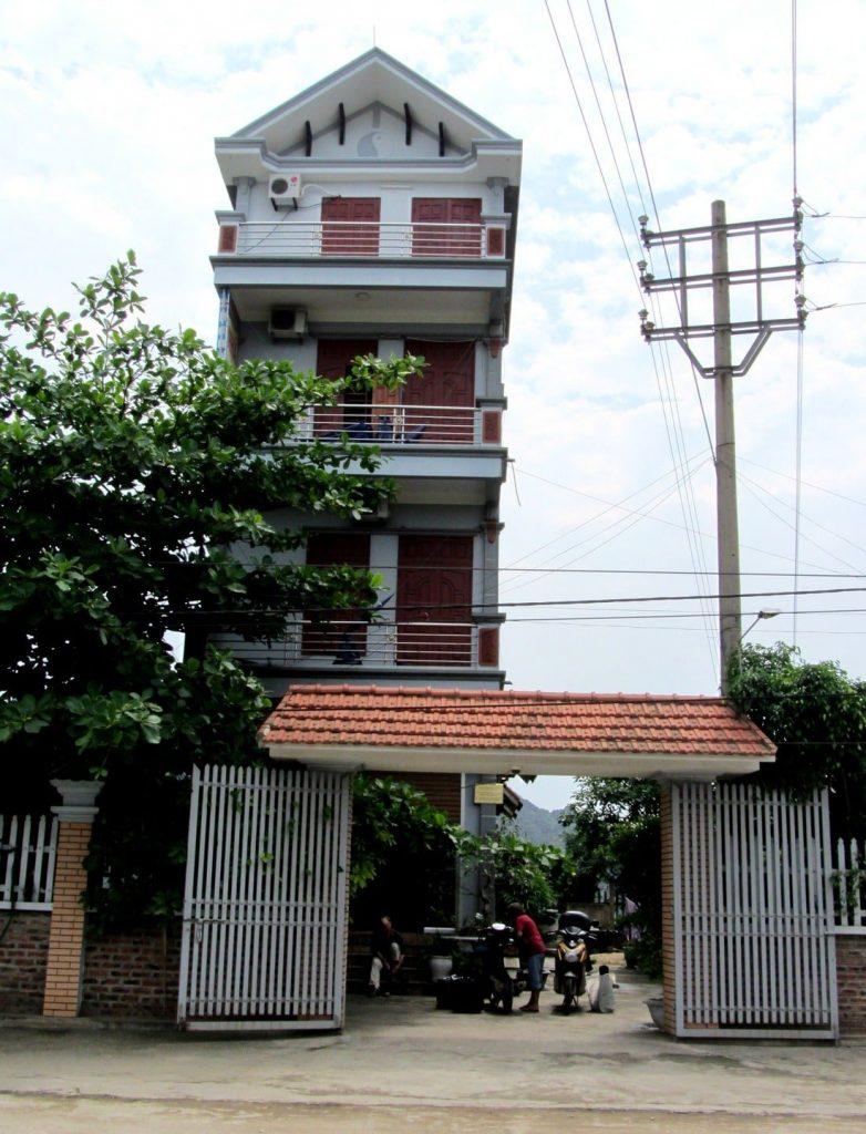 Nhật Nam Guesthouse