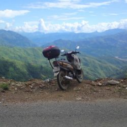 Saigon to Hanoi by Motorbike