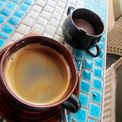 Best 'Hidden' Cafes, Saigon