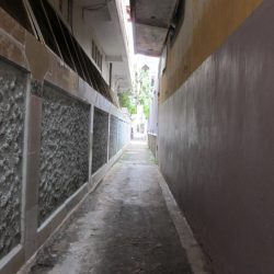 Alley Walks, Saigon