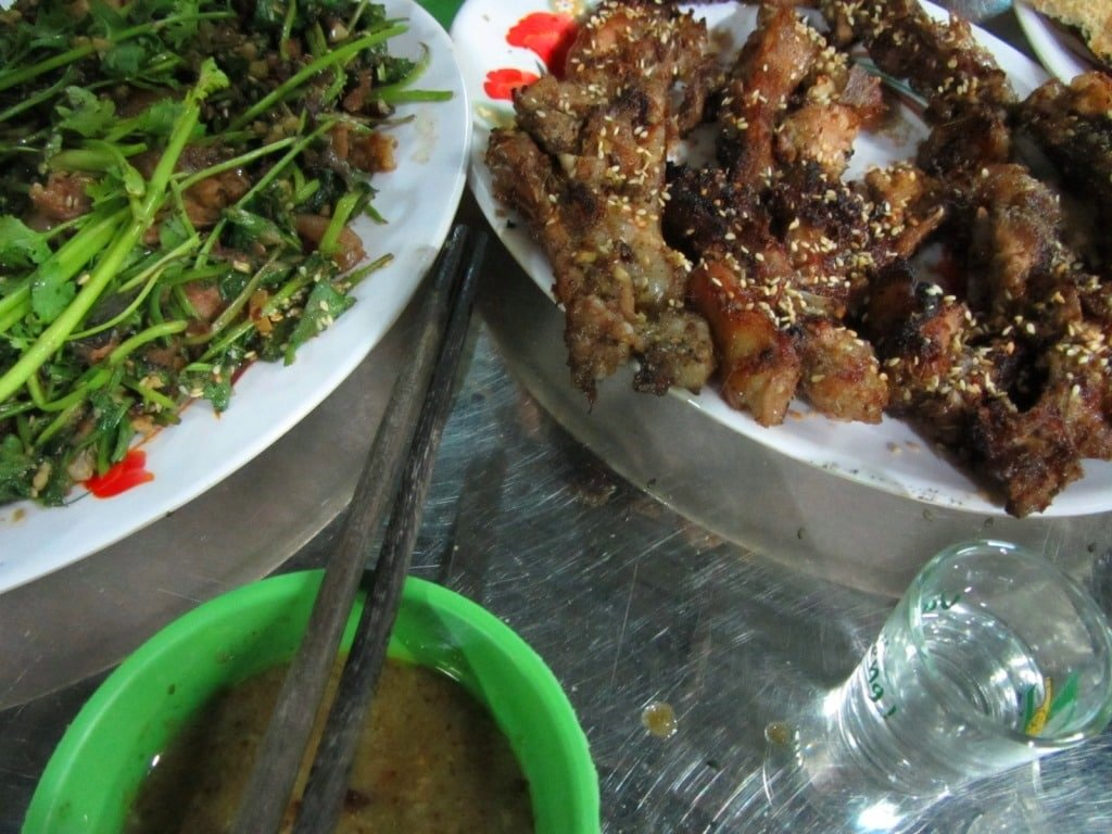 Cat Meat - Vietnam Coracle - Independent Travel Guides to