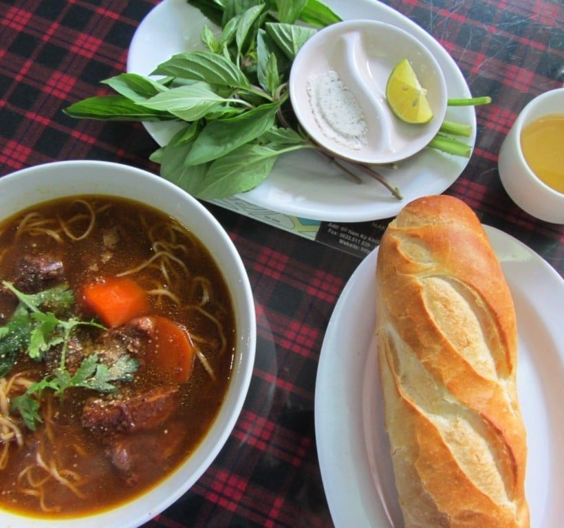 Beef stew: hearty cold weather food