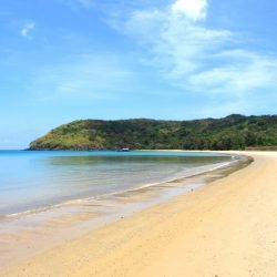 Con Dao Islands on a Budget