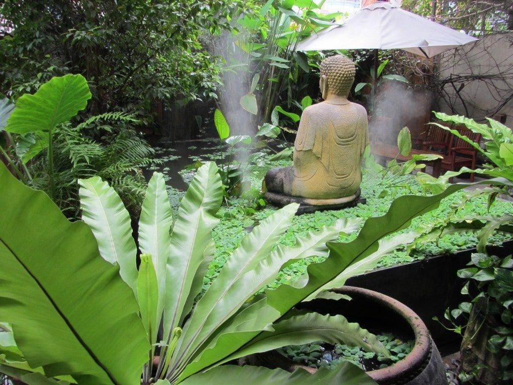 Saigon's Hidden Cafes