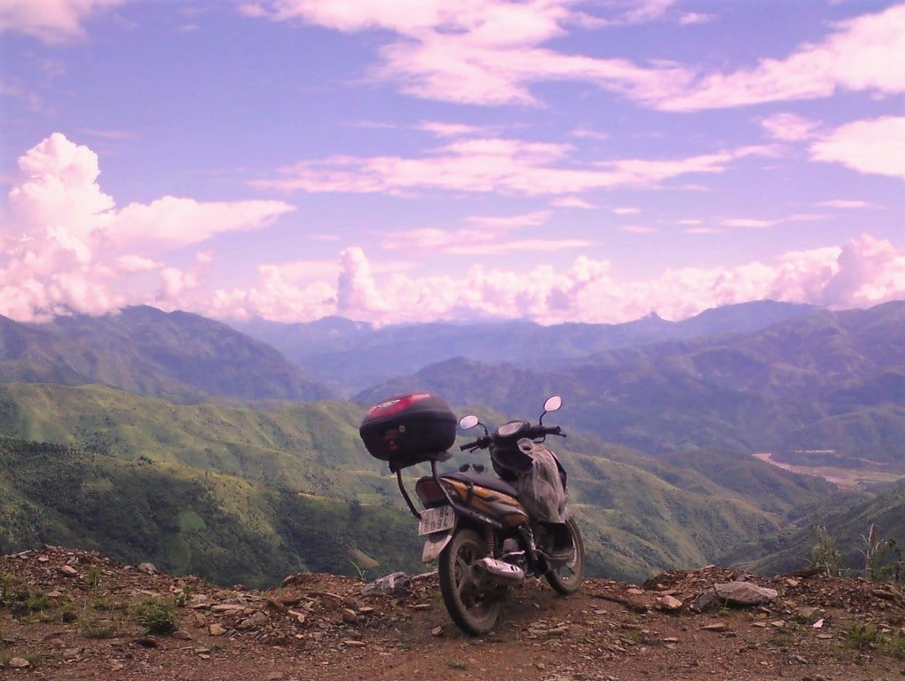 Choose the right maps for a Vietnam road trip