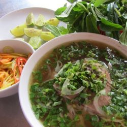 The Best Phở in Saigon