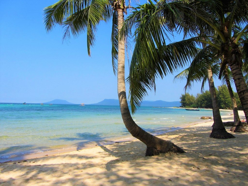 Phu Quoc's Beaches: A Guide - Vietnam Coracle - Independent Travel Guides to Vietnam