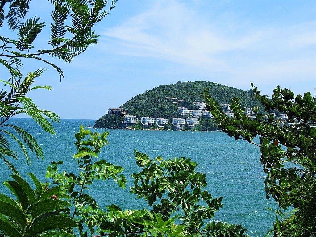 Ong Doi Cape, Phu Quoc Island, Vietnam