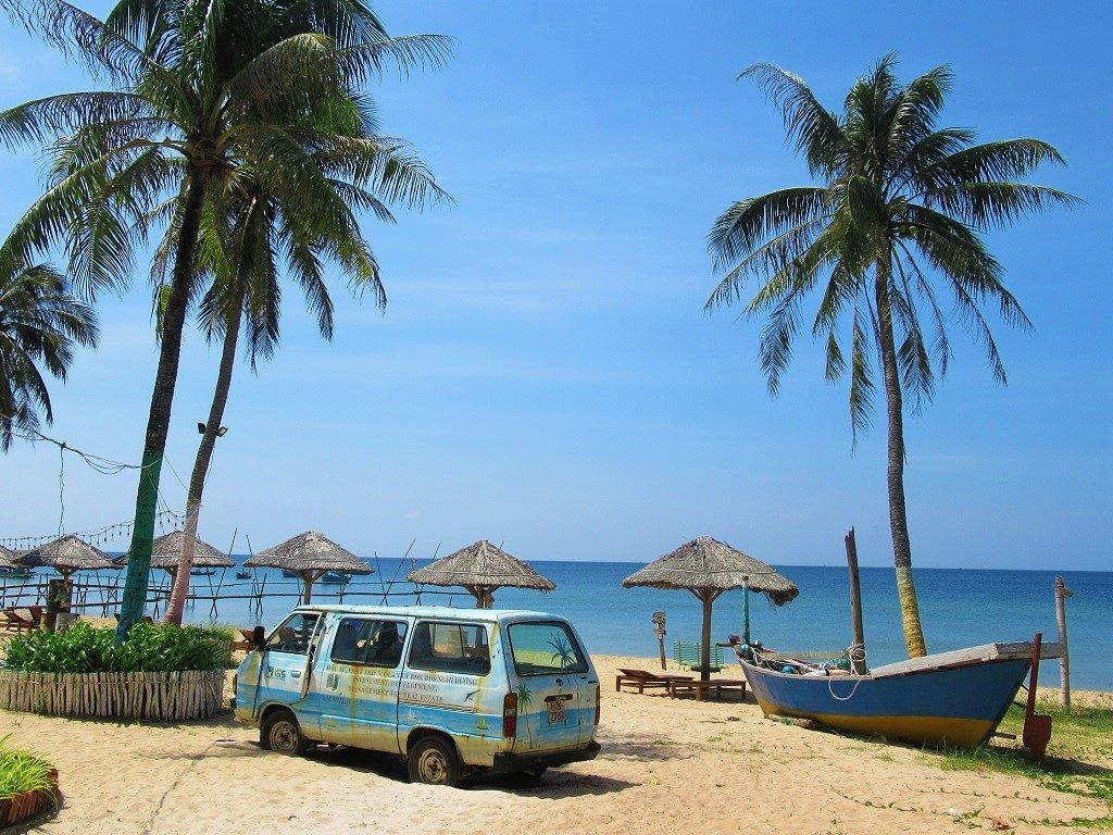 Phu Quoc's Beaches: A Guide - Vietnam Coracle - Independent