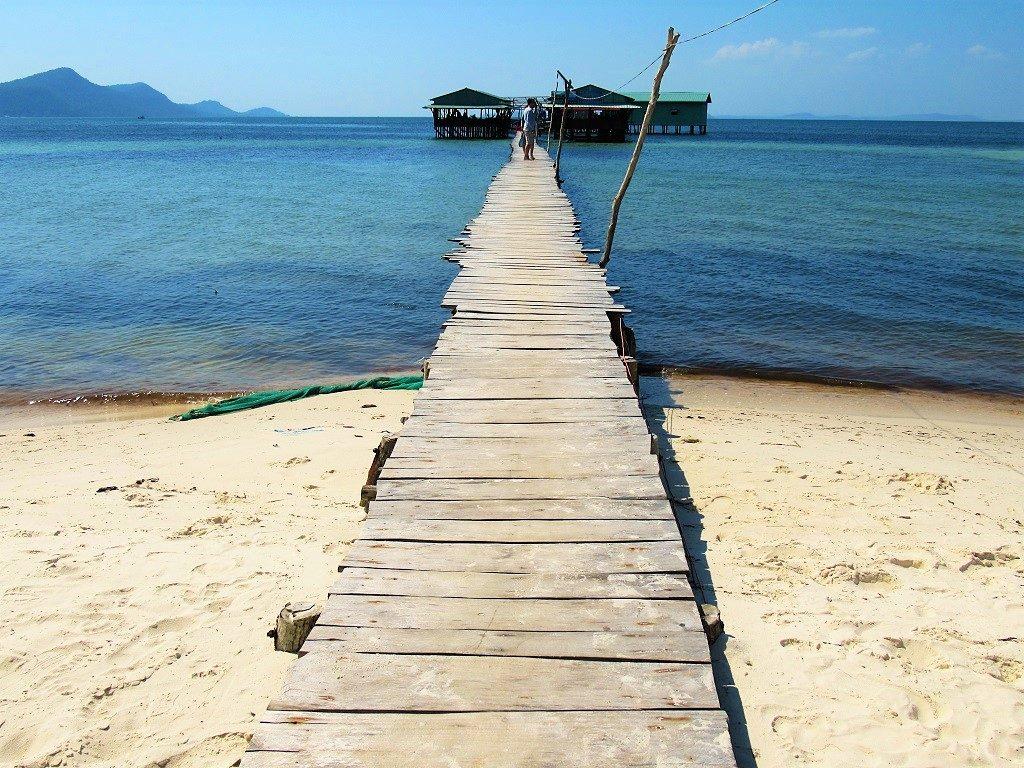 Rach Vem Beach, Phu Quoc Island, Vietnam