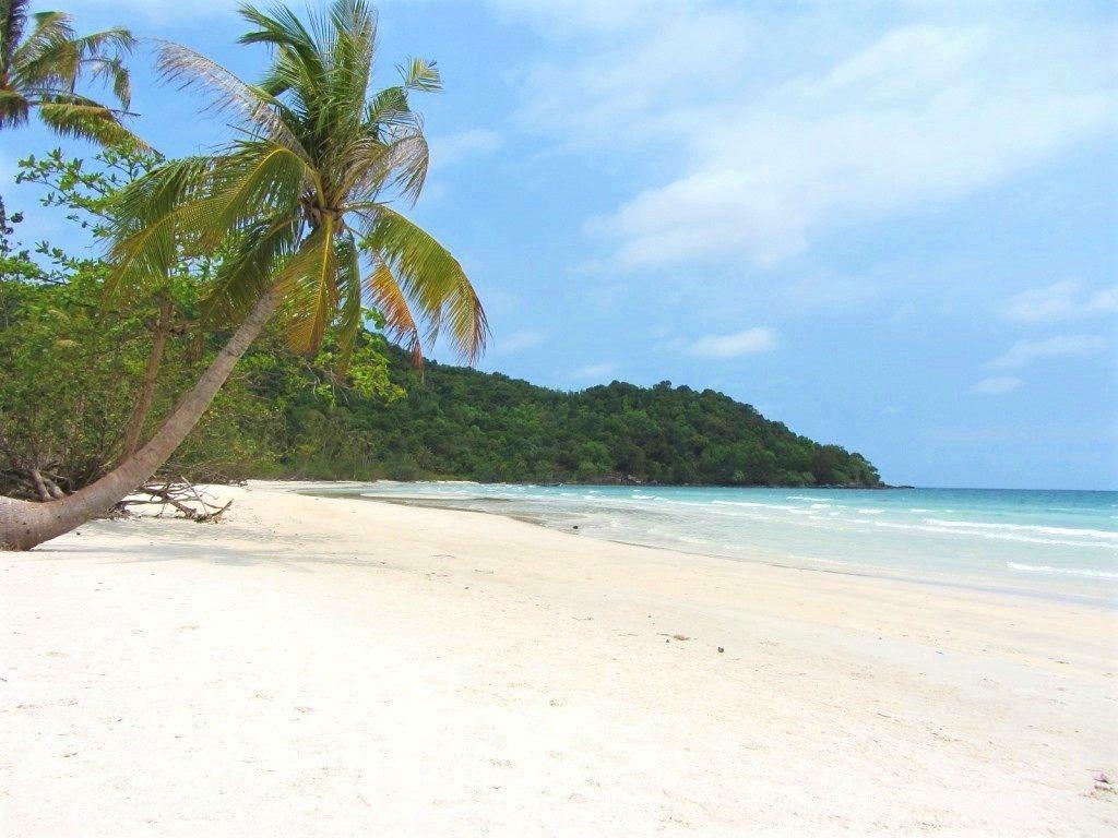 Sao Beach, Phu Quoc Island, Vietnam