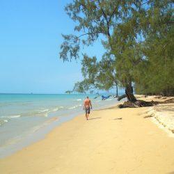Phu Quoc's Beaches, Vietnam