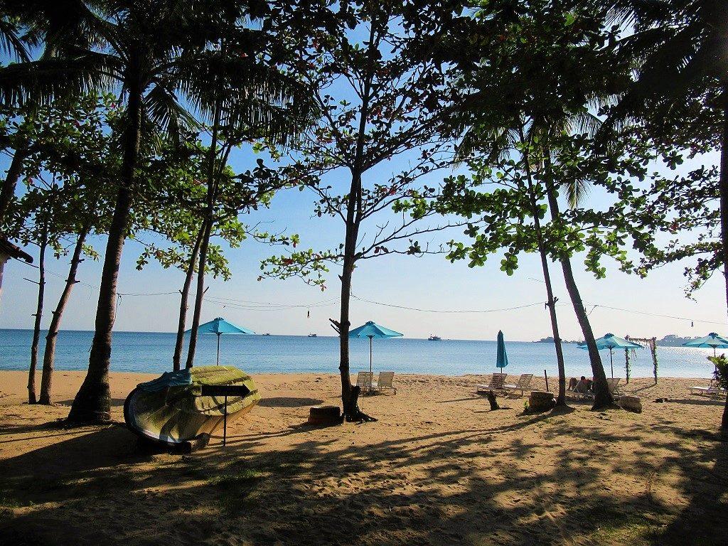 Vung Bau Beach, Phu Quoc Island, Vietnam