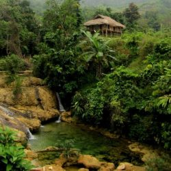Homestays in Pu Luong Nature Reserve