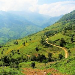 Borders & Back-Roads: Sapa to Ha Giang by Motorbike