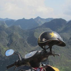 VIDEO: Two Months on a Motorbike