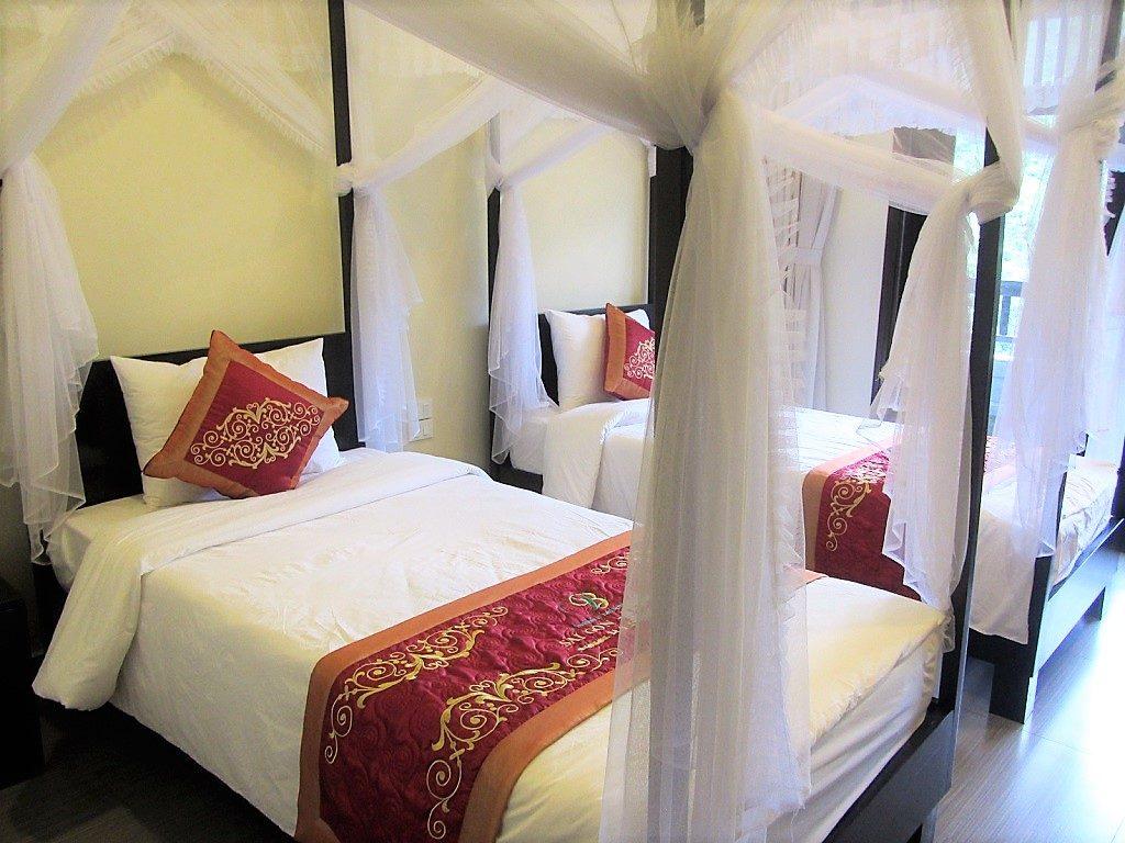 Saigon-Ban Gioc Resort, Cao Bang Province, Vietnam