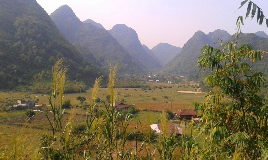 Bac Son Valley, Lang Son