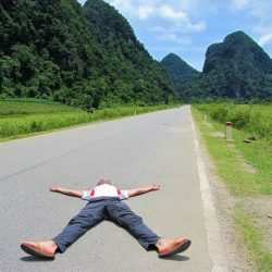 Expenses for a motorbike road trip in Vietnam