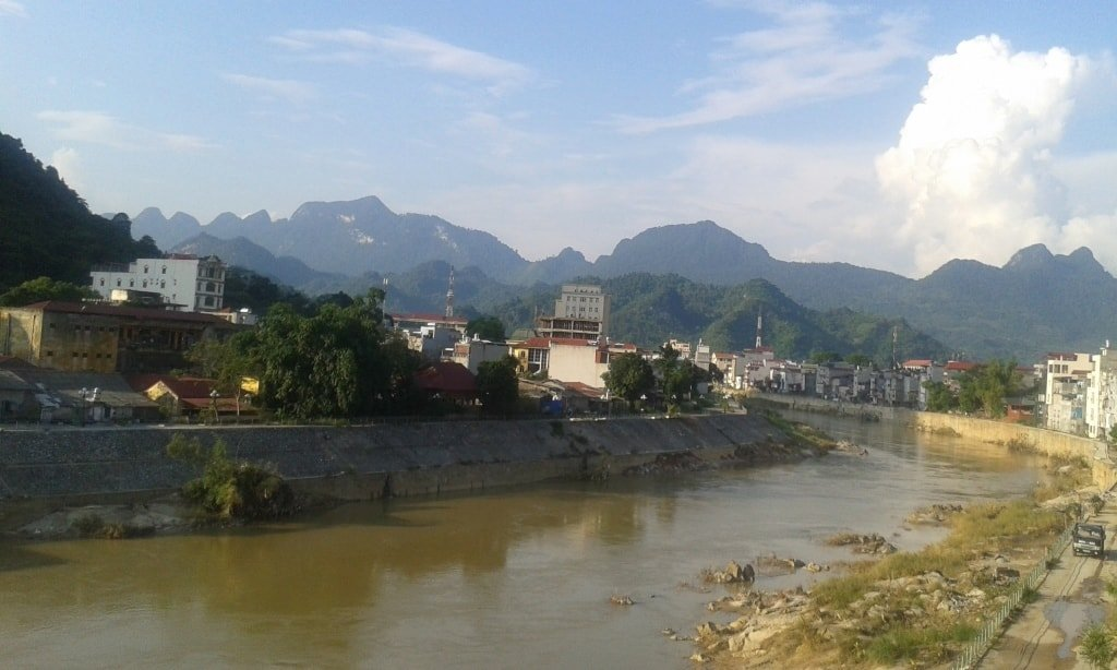 Ha Giang City
