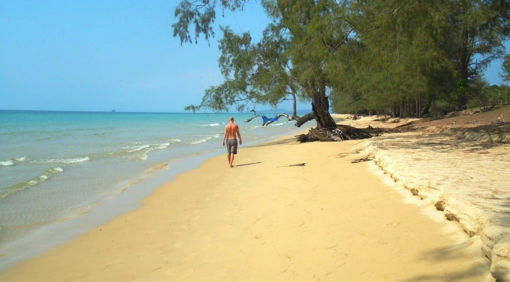 Con Dao or Phu Quoc?
