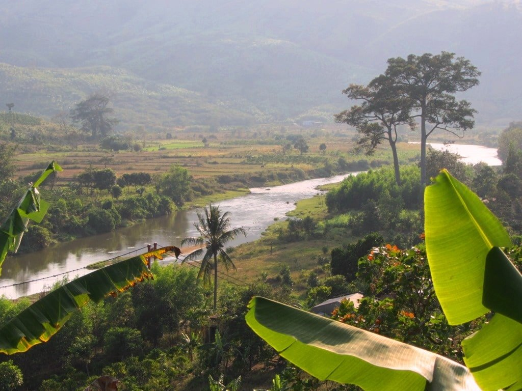 River Road: The Cai Valley, Vietnam