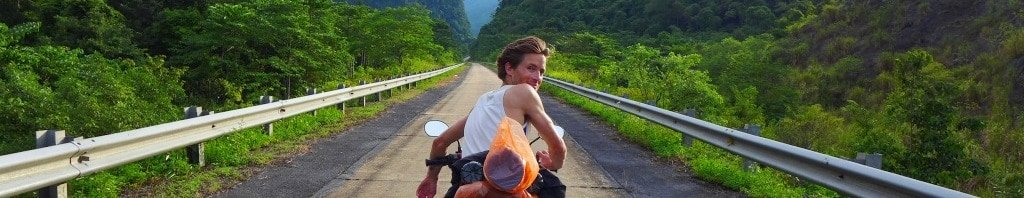 Saigon to Hanoi by Motorbike: 5 Suggested Routes