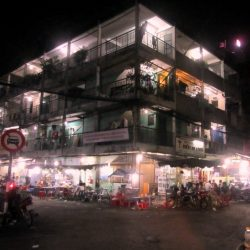 Saigon's Street Food Ghettos, Ho Chi Minh City, Vietnma