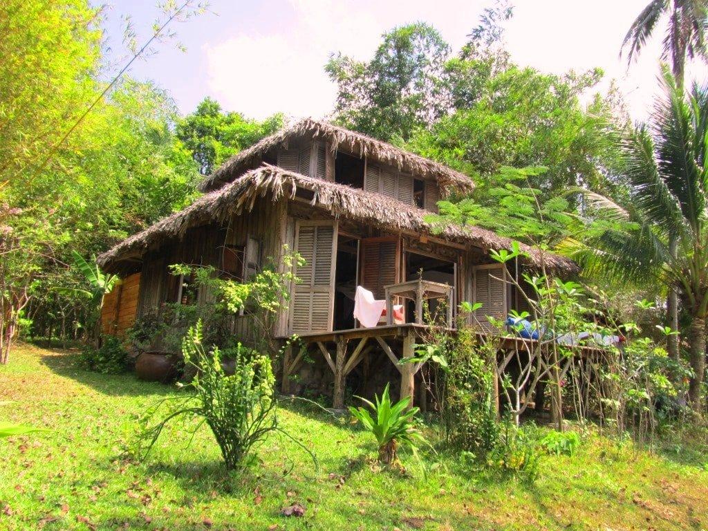 Mango Bay Resort, Phu Quoc Island, Vietnam