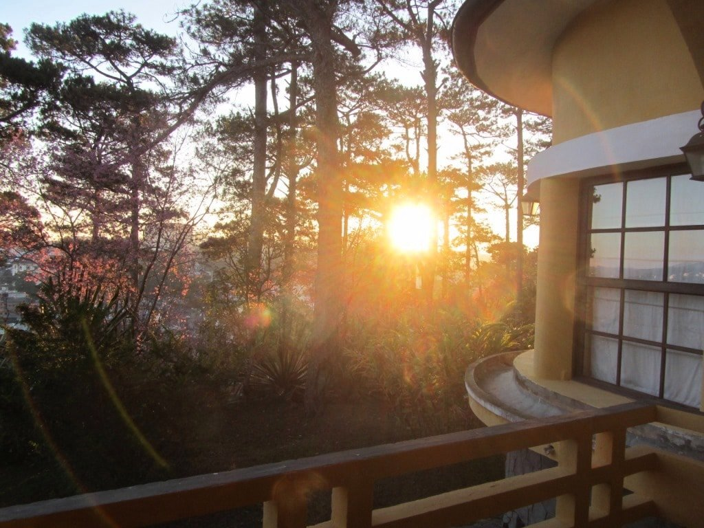 Ana Mandara Villas Resort & Spa, Dalat, Vietnam