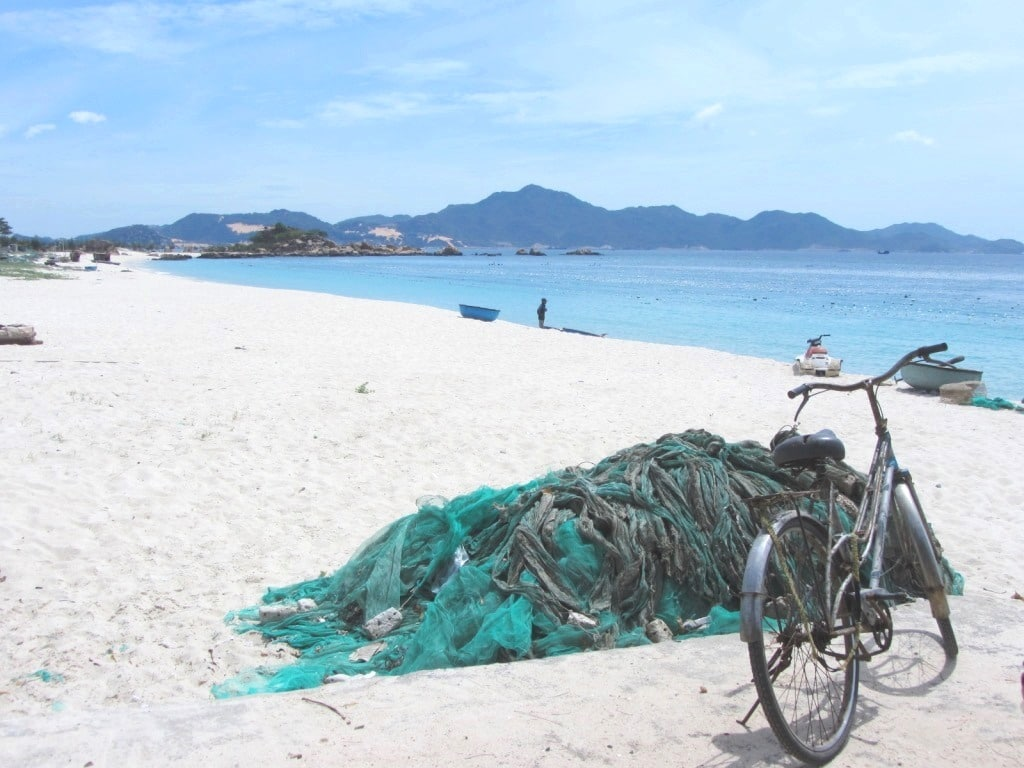 Binh Chau, Binh Lap, Vietnam