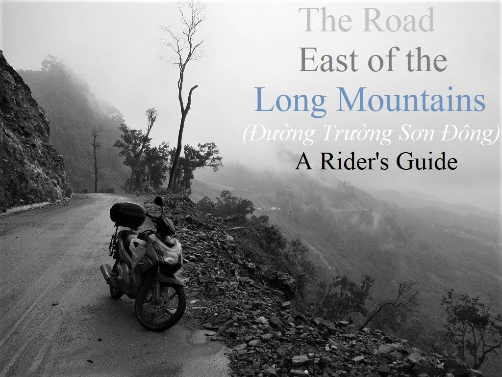The Road East of the Long Mountains (Đường Trường Sơn Đông), Vietnam