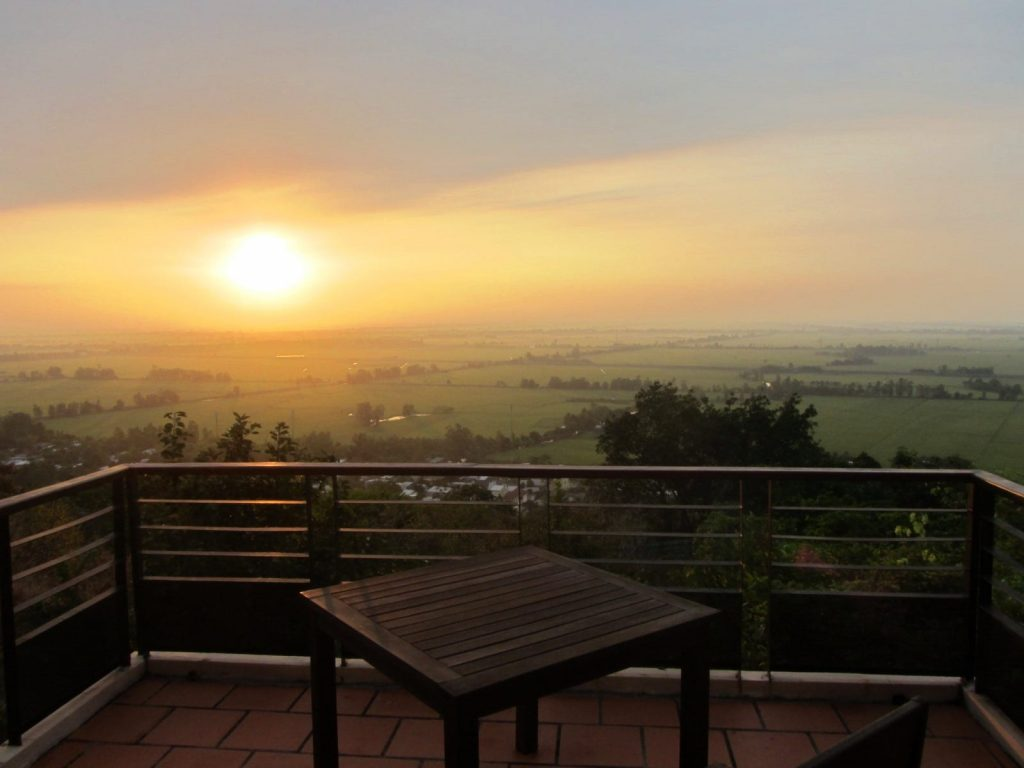 Victoria Nui Sam Mountain Lodge, Chau Doc, Vietnam