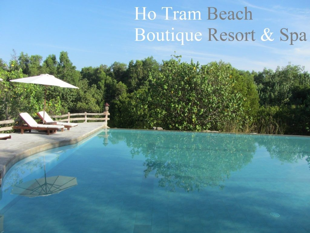 Ho Tram Beach Boutique Resort & Spa, Vietnam