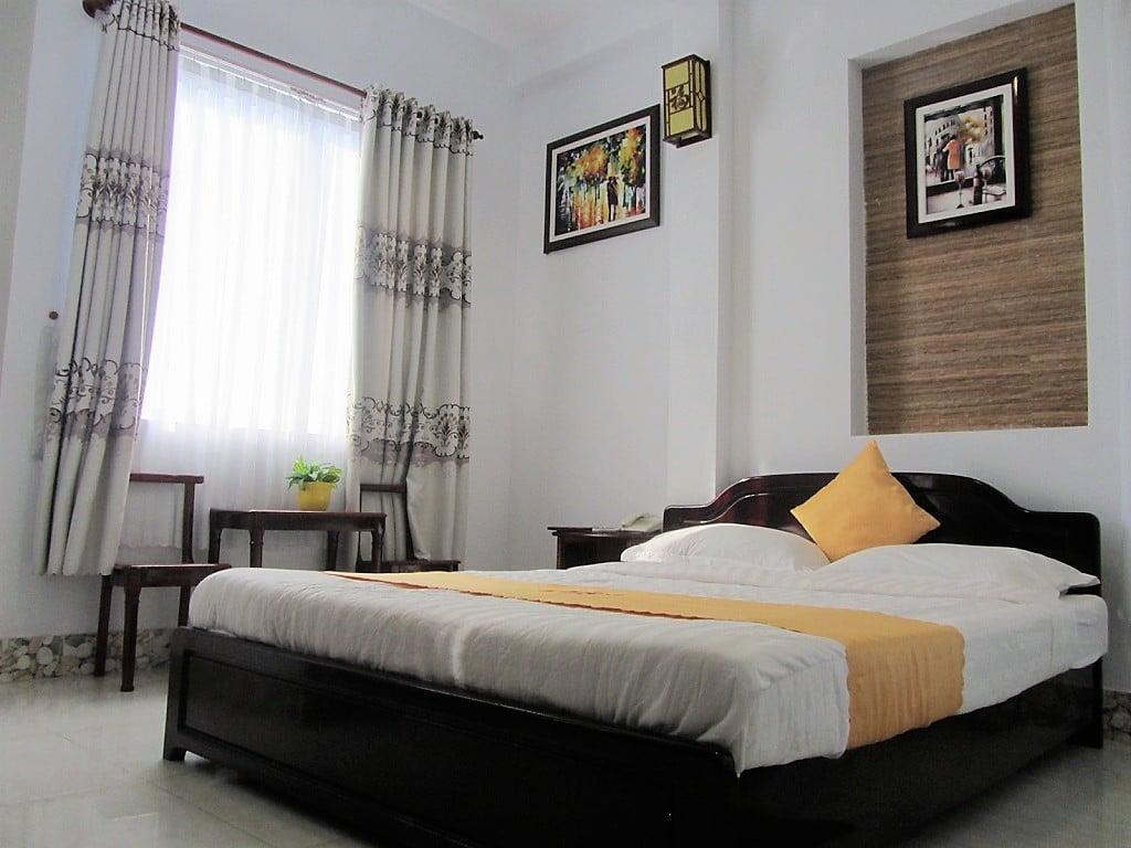 Hai Yen Hotel, Ha Tien, Kien Giang Province, Vietnam