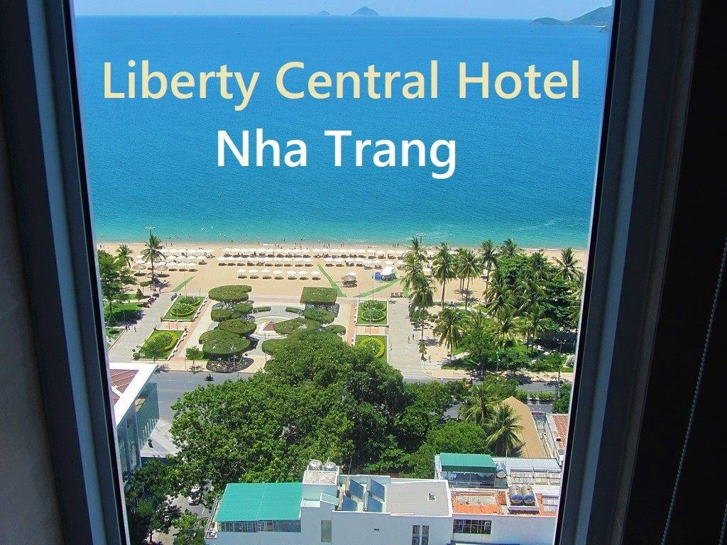 Liberty Central Hotel, Nha Trang