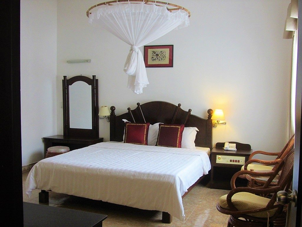 Guest room at Binh Chau Hot Springs Resort & Spa