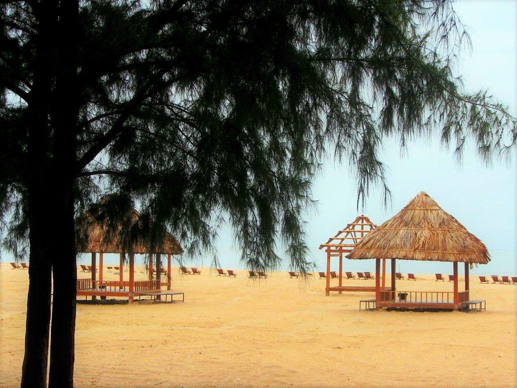Saigon-Ho Coc Beach Resort, Vietnam